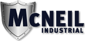 Mcneil Industrial Logo