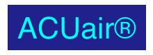 ACUair Logo