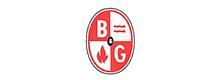 B & G Logo