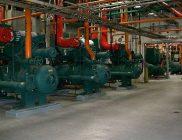 McNeil Industrial Ammonia Refrigeration