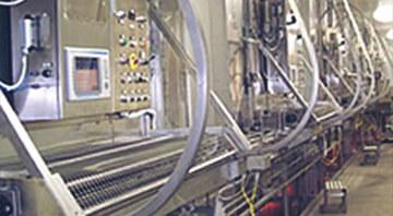 Customer Awarded Industrial Refrigeration