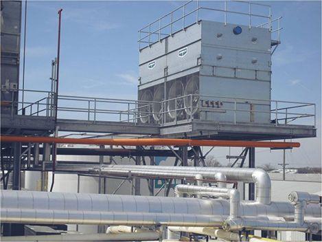 Industrial Refrigeration Contractors