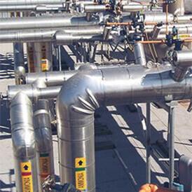 McNeil Industry On Refrigeration Compressor