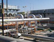 Refrigeration Compressor at McNeil Industry